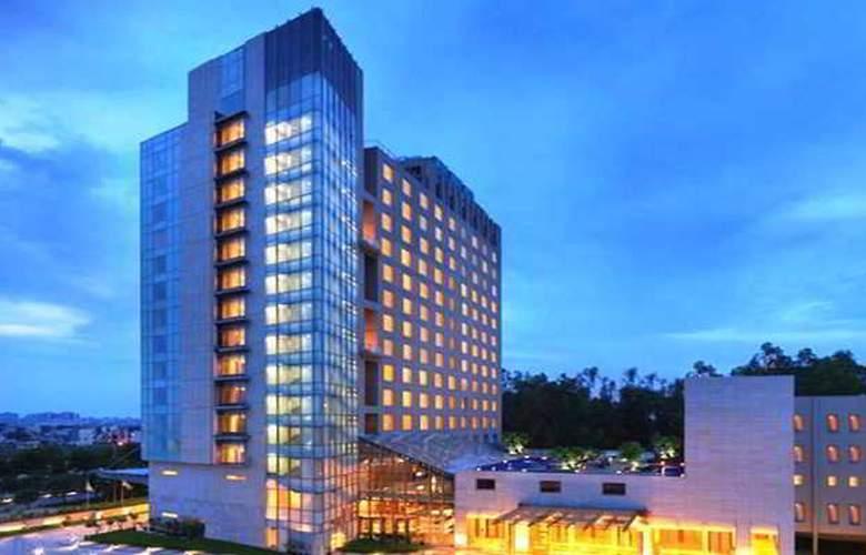 Radisson Blu Hotel Greater Noida - Hotel - 0