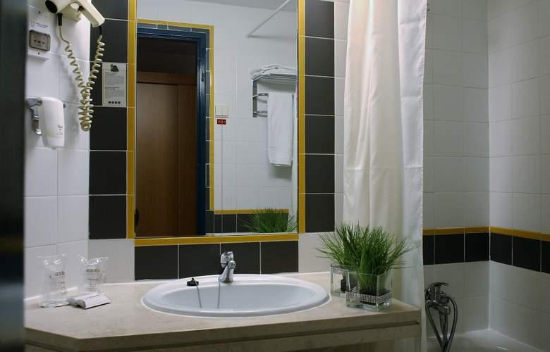 Flag Hotel Guimarães-Fafe - Room - 4