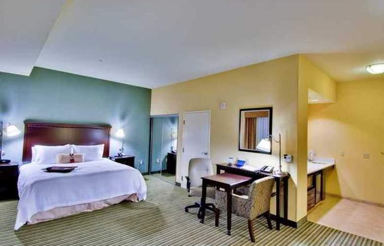 Hampton Inn & Suites Mt. - Hotel - 2