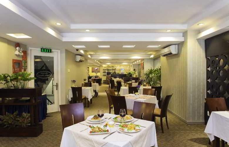 Lavender - Restaurant - 6