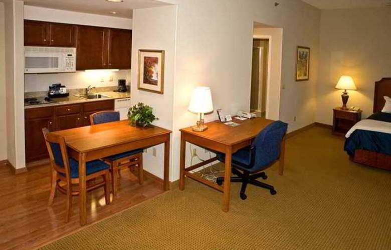 Homewood Suites by Hilton Harrisburg - Hotel - 5