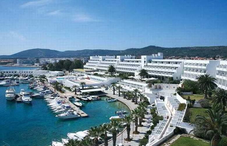Altin Yunus Resort & Thermal Hotel - General - 1
