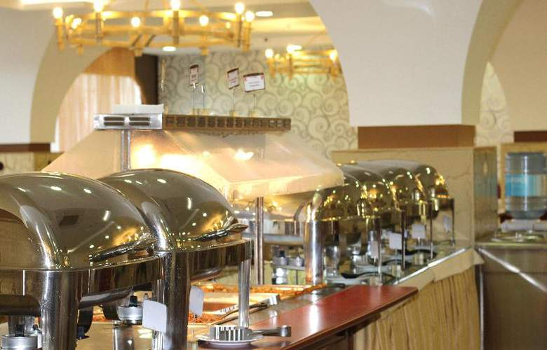 Izmailovo Gamma - Delta - Restaurant - 17