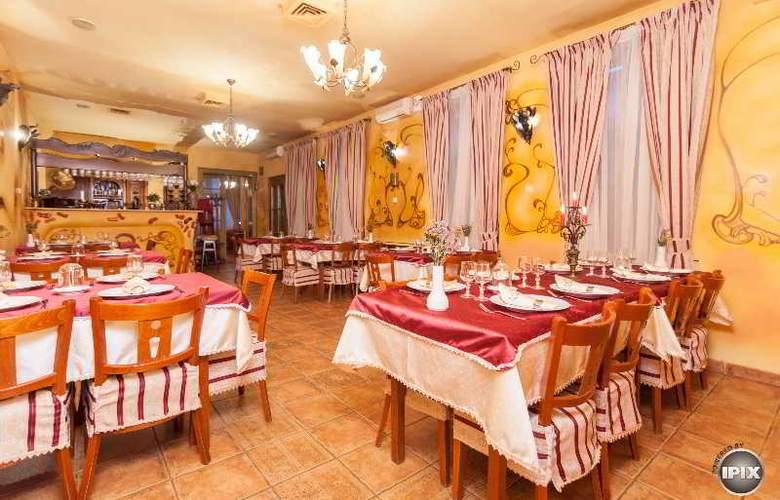 Deja Vu Villa - Restaurant - 22