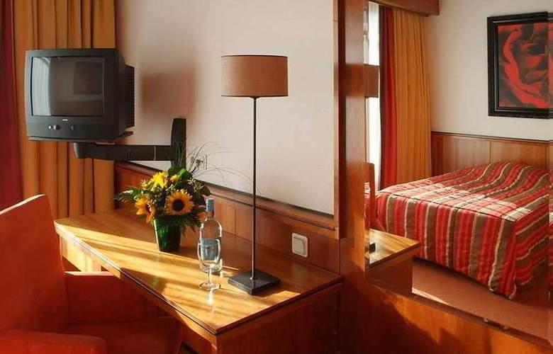 Schiphol A4 - Room - 0