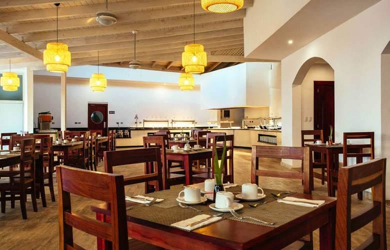 Whala!Bayahibe - Restaurant - 5