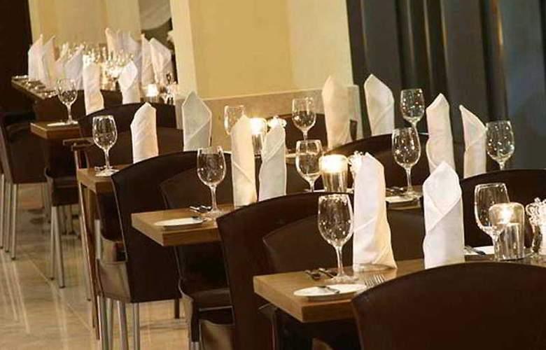Clayton Ballsbridge - Restaurant - 3