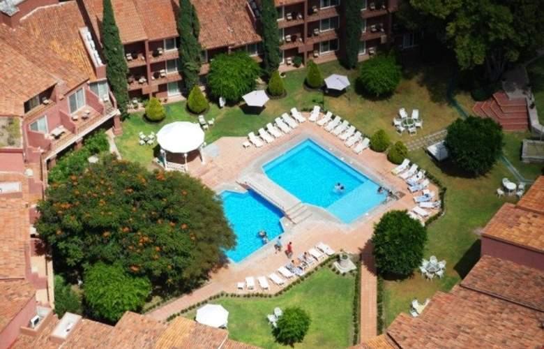Real de Minas San Miguel Allende - Pool - 5