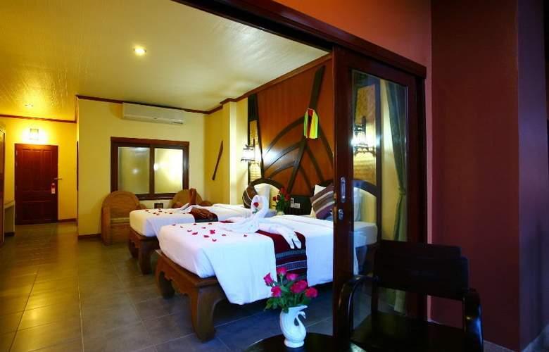 Andamanee Boutique Resort Krabi - Room - 7