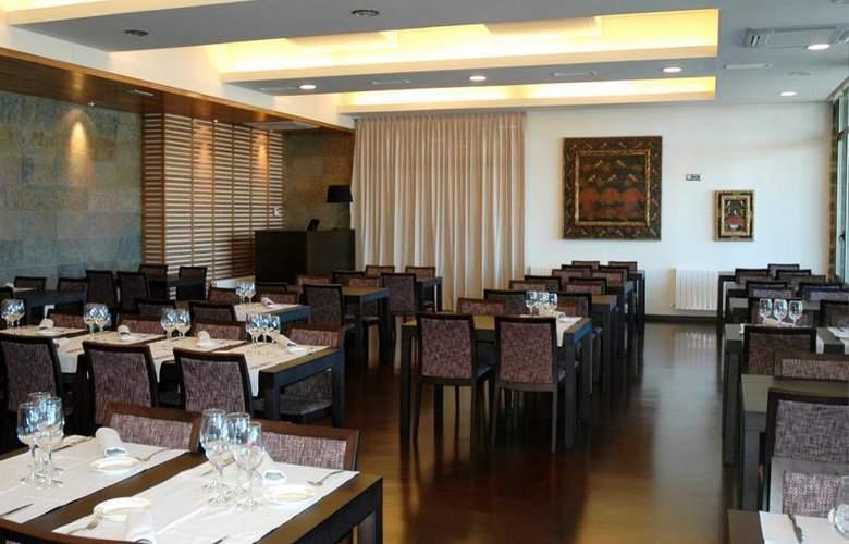 Sercotel Hotel & Spa La Collada - Restaurant - 18