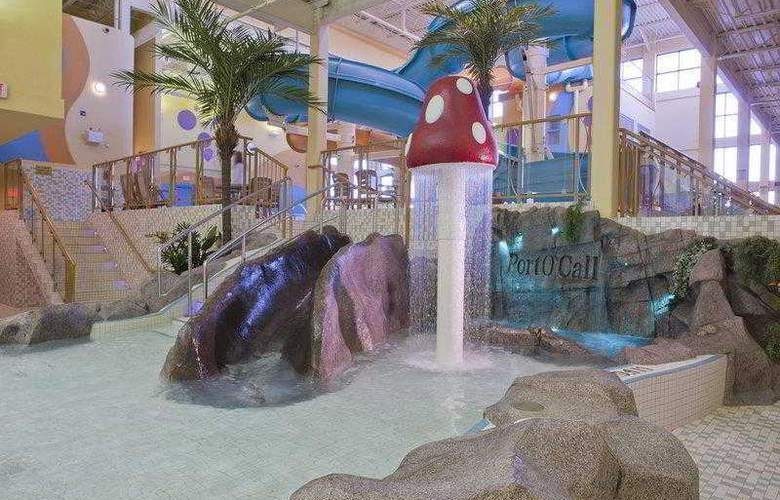 Best Western Port O'Call Hotel Calgary - Hotel - 88
