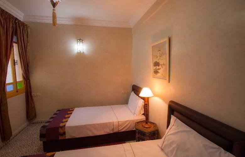 Riad Inaka - Room - 12