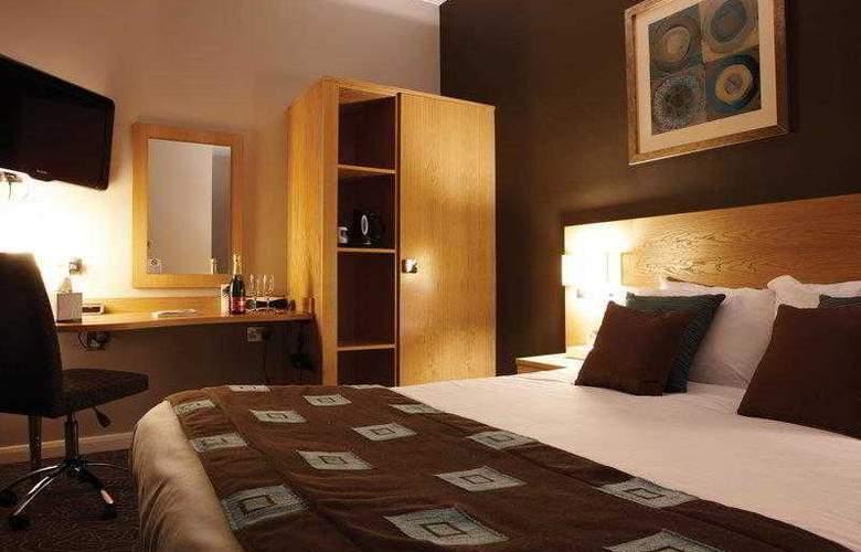 Best Western Westminster - Hotel - 26