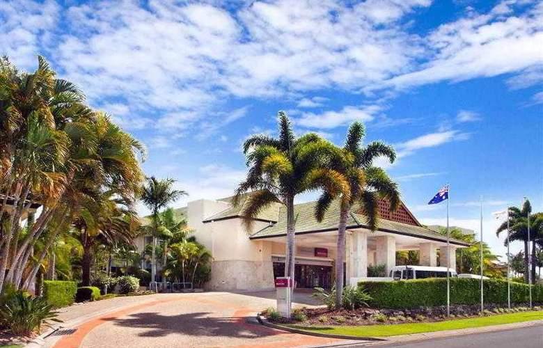 Mercure Gold Coast Resort - Hotel - 17