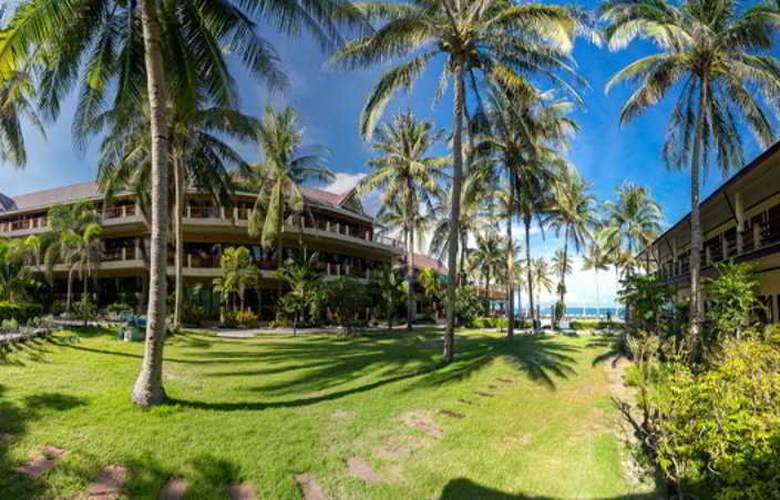 Phangan Bayshore Resort - Hotel - 0