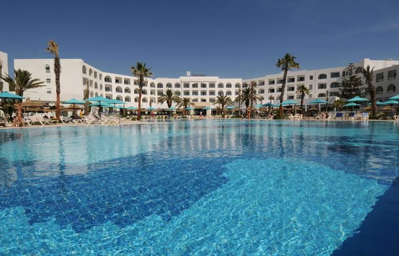 Vincci Nozha Beach & Spa - Hotel - 0