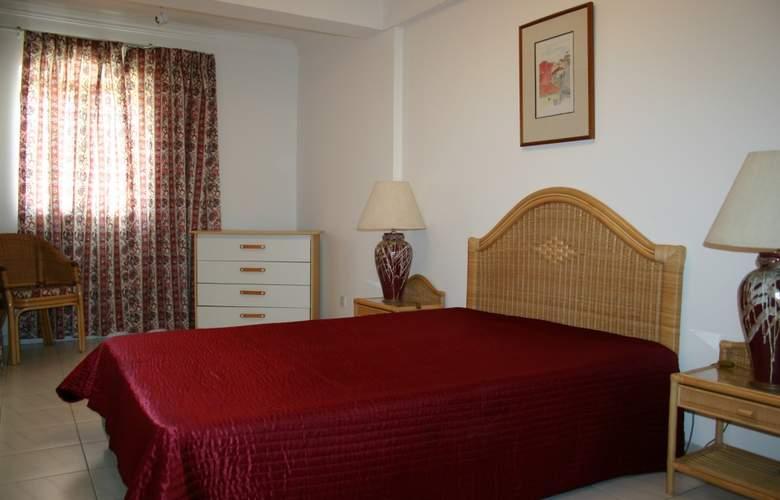 Garvetur Atlantida - Room - 0