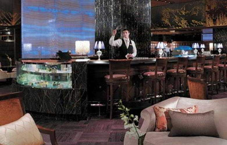 Lotte Hotel Moscow - Bar - 11