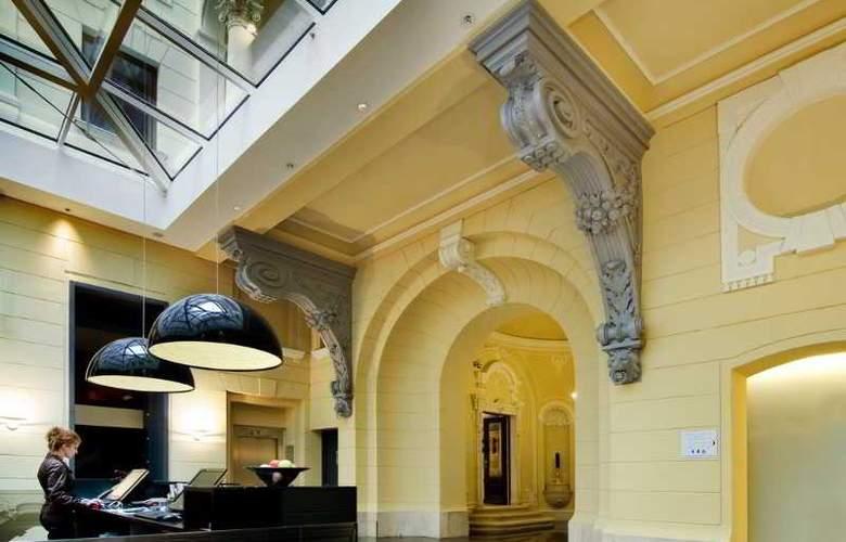 Palazzo Zichy - Hotel - 10