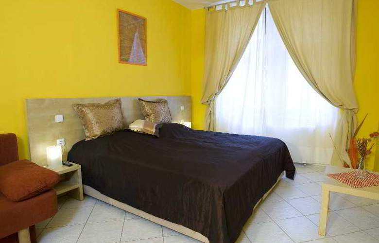 Andelapartments - Room - 6