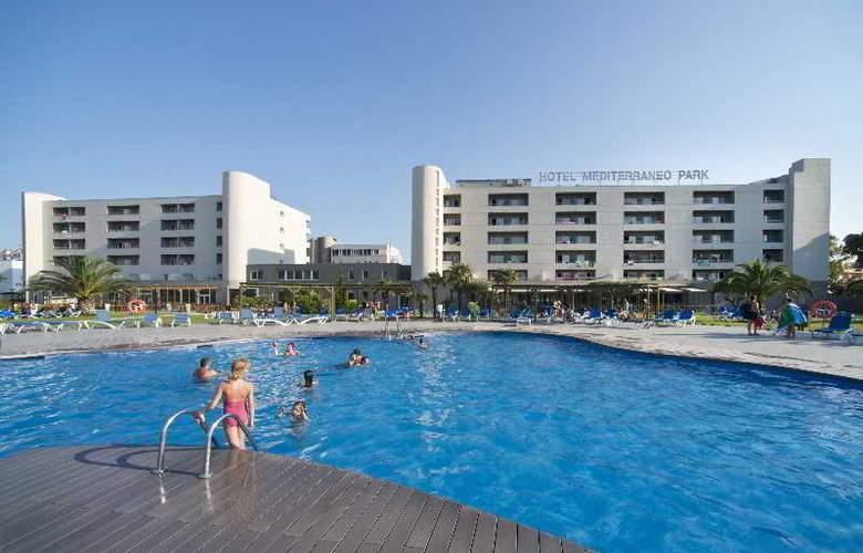 Mediterraneo - Pool - 15