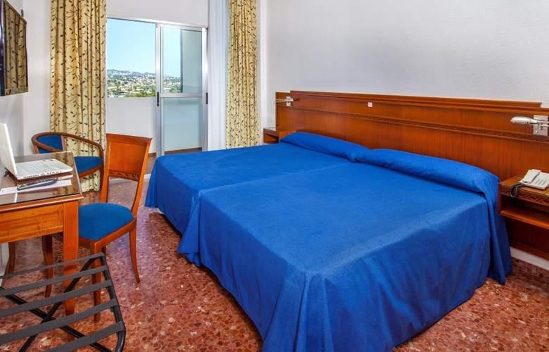 Port Europa - Room - 14
