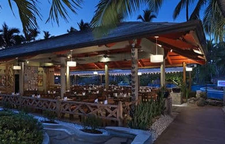 The Reserve at Paradisus Punta Cana Resort - Restaurant - 47