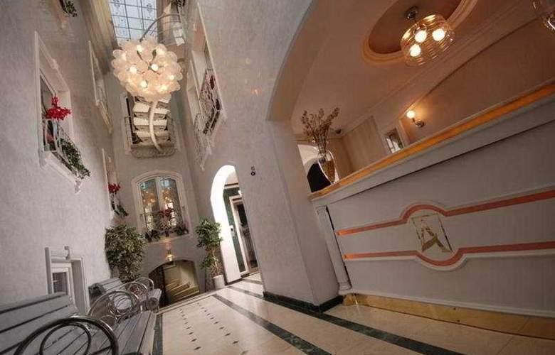 Amira Hotel - General - 1