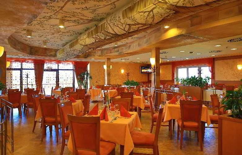 Primavera Hotel & Congress Centre - Restaurant - 23