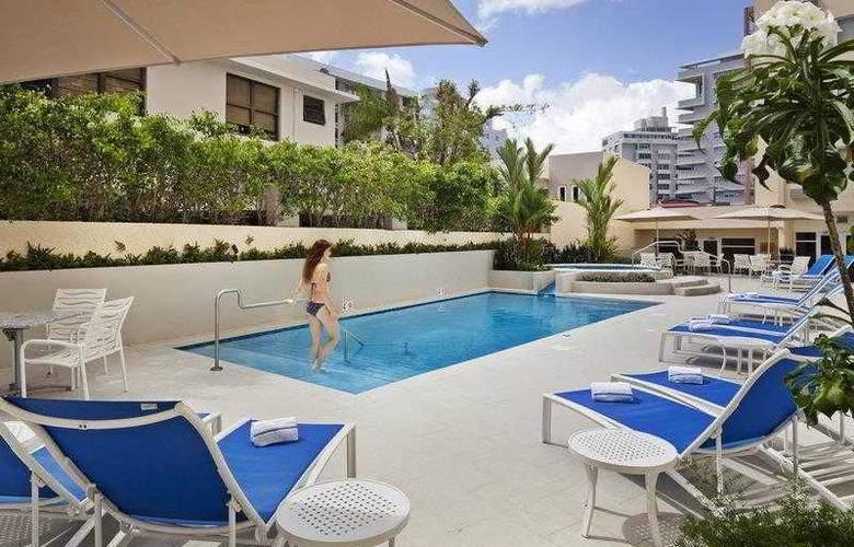 Best Western  Plus Condado Palm Inn & Suites - Hotel - 9