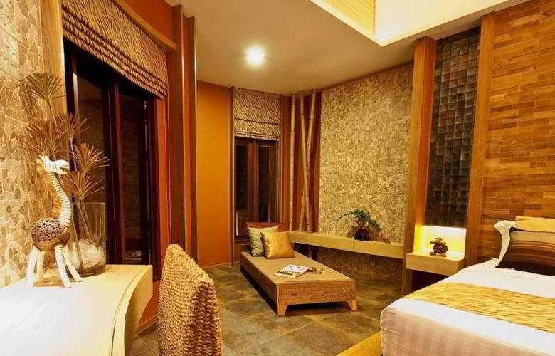 Montis Resort Pai - Room - 4