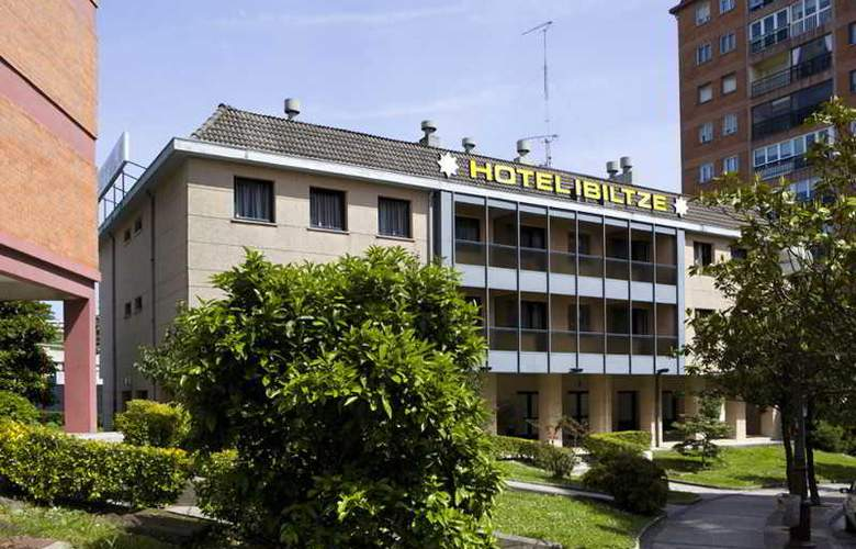 IBILTZE - Hotel - 0