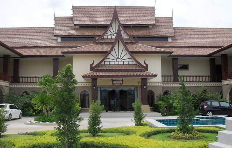 Sahwan Boutique Resort Hua Hin - Hotel - 3