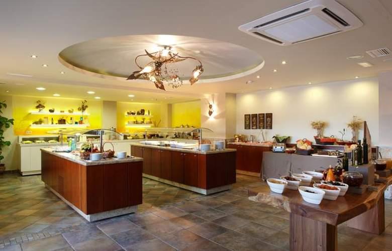 Alianthos Garden  - Restaurant - 21