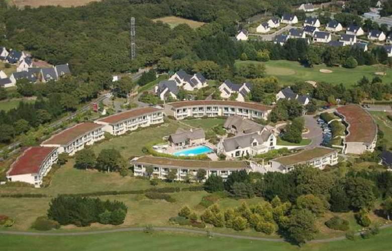 Suite & Green Golf de la Baule - Hotel - 0