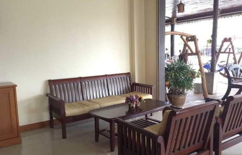 Pranang Flora House - Hotel - 5