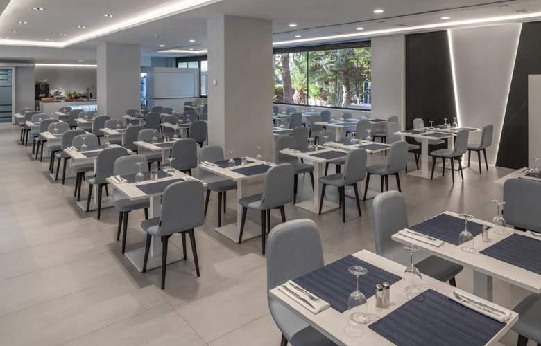 Olympus Palace - Restaurant - 38