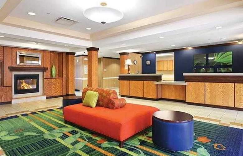 Fairfield Inn & Suites Akron South - Hotel - 5