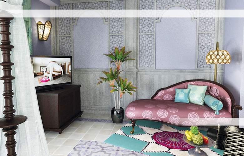 Hotel Riu Palace Zanzibar - Hotel - 6