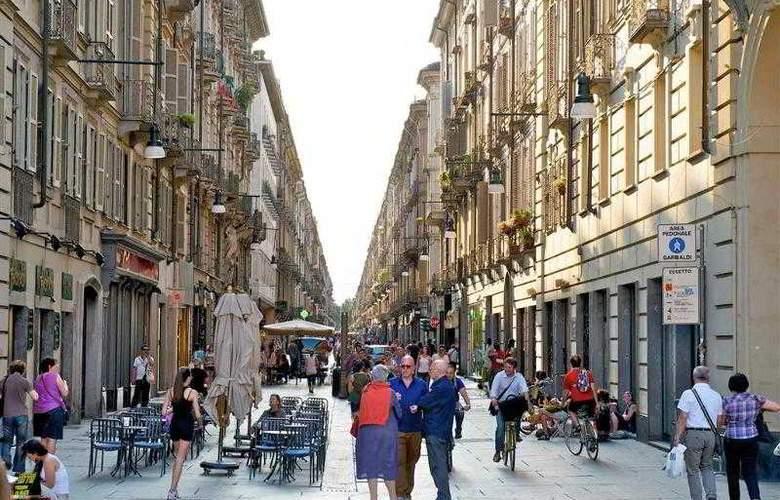 The Original Turin Royal - Hotel - 20