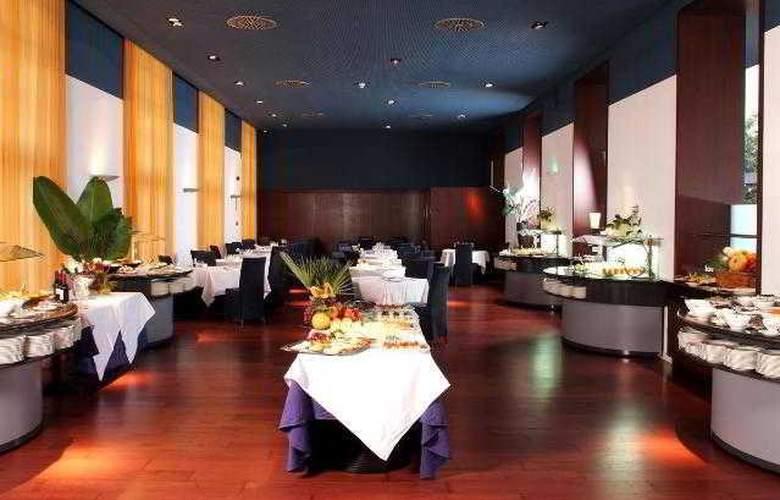 Le Meridien Ra Beach Hotel & Spa - Hotel - 41