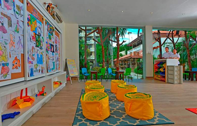 Costabella Tropical Beach Hotel - Sport - 24