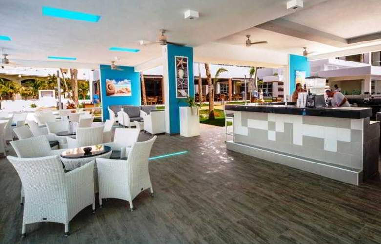RIU Palace Antillas - Adults Only - All Inclusive - Bar - 26