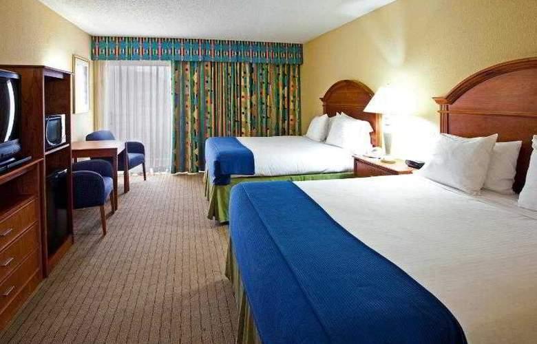 Comfort Inn Orlando - Lake Buena Vista - Hotel - 16