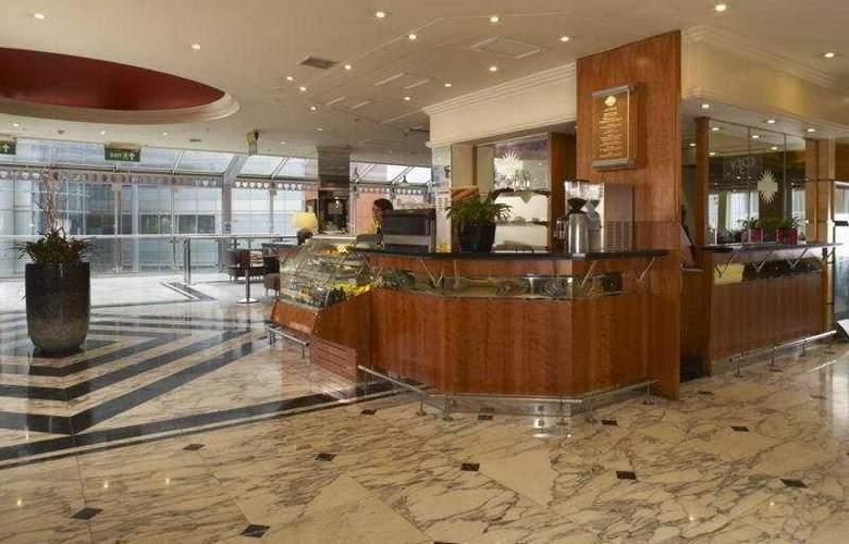 Hilton Leeds City - General - 1
