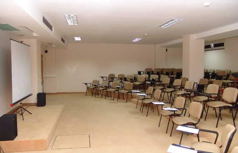 Vila Baleira Thalassa Porto Santo - Conference - 30
