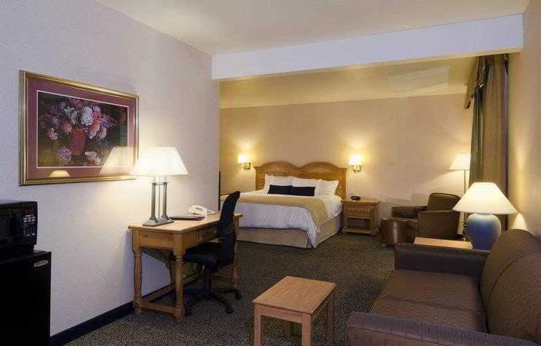 Best Western Plus Grant Creek Inn - Hotel - 3