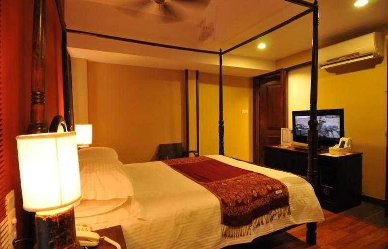 Anggun Kuala Lumpur - Room - 6