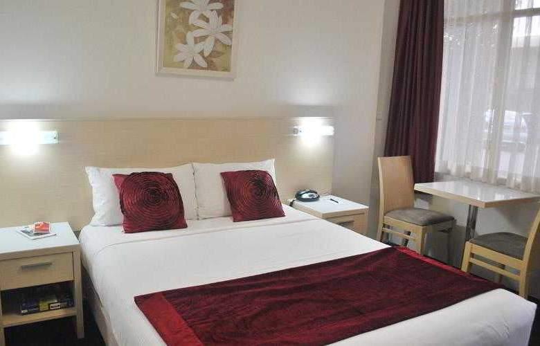 Best Western Ashfields Philip Ldg Mtl - Hotel - 13