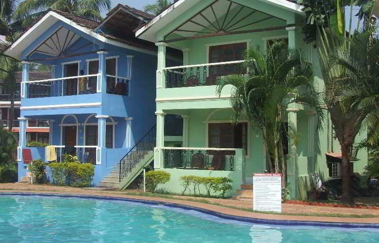 Maggies Guest House - Hotel - 8